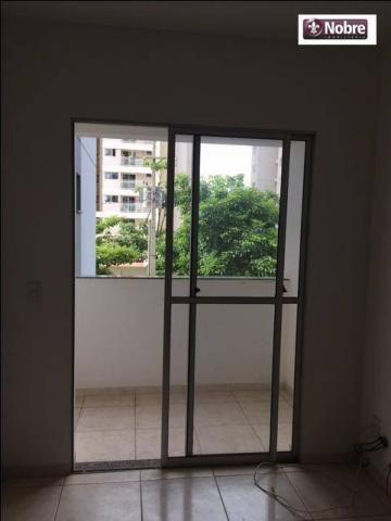 Apartamento à venda, 62 m² por r$ 195.000,00 - plano diretor sul - palmas/to - Foto 13