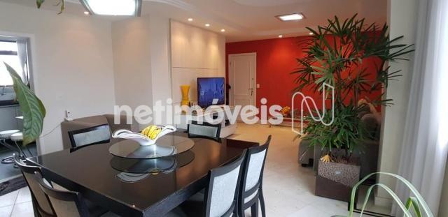 Apartamento à venda com 4 dormitórios em Buritis, Belo horizonte cod:32116 - Foto 4