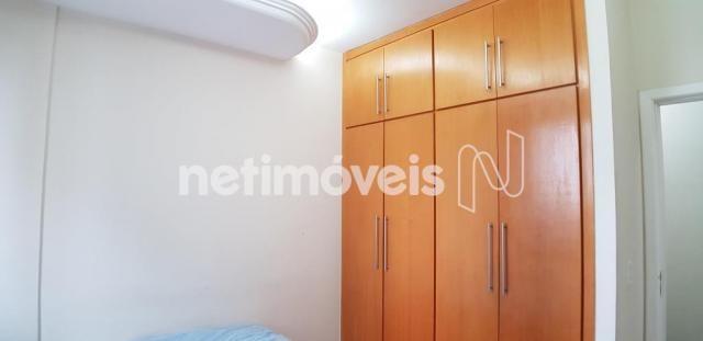 Apartamento à venda com 4 dormitórios em Buritis, Belo horizonte cod:32116 - Foto 9