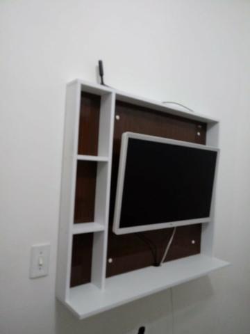 Promoção de painel para tv ,frete ,montagem e suporte gratis deixamos sua tv no painel - Foto 5