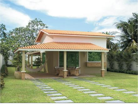 Casa com 3 dormitórios à venda, 150 m² por R$ 400.000 - Jacunda - Aquiraz/CE - Foto 12