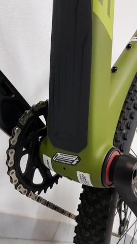 Bicicleta Merida big nine 6000 tamanho M