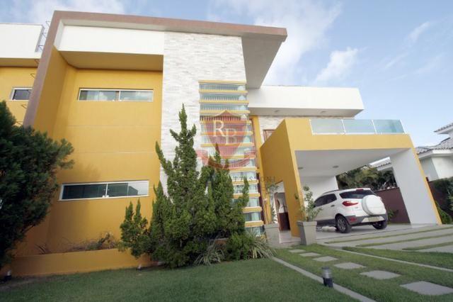 Linda casa duplex no Green Clube 2 - Foto 4