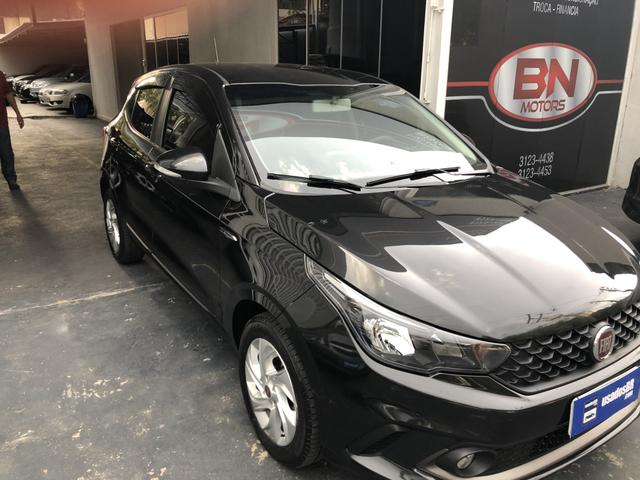Fiat Argo 1.3 Drive 2018/2018 - Foto 2