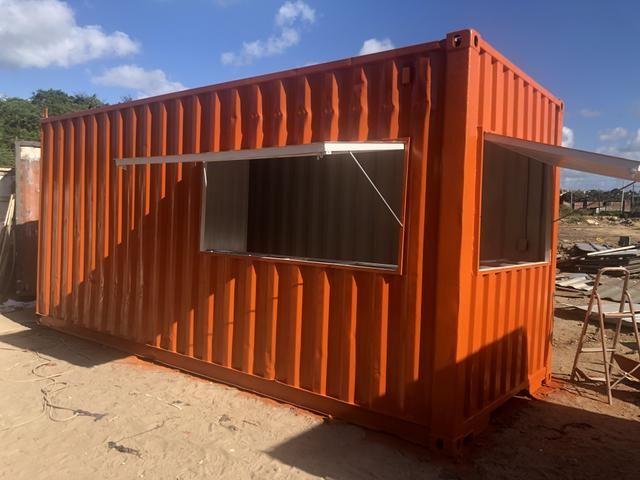 Vendo container - Foto 3
