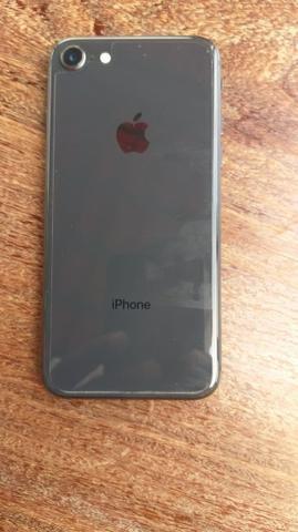 IPhone 8 64GB Cinza Espacial - Foto 3