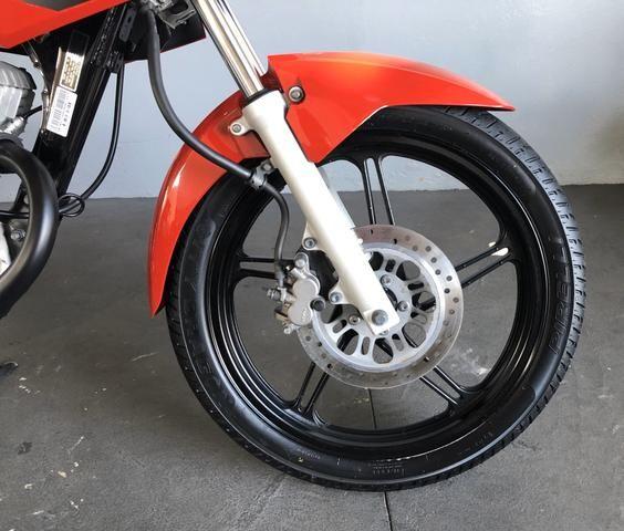 Honda cg 160 fan esdi - Foto 4