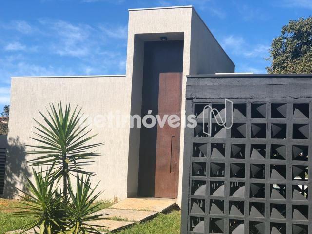 Casa de condomínio à venda com 3 dormitórios em Jardim botânico, Brasília cod:778925 - Foto 20