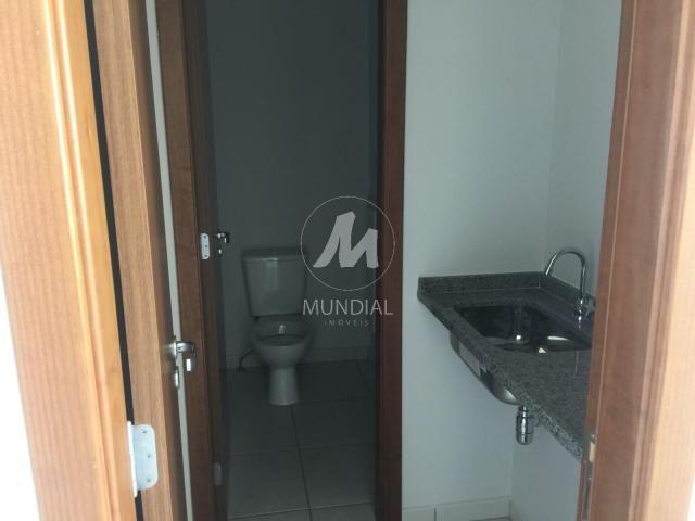 Escritório à venda em Nova ribeirania, Ribeirao preto cod:62747 - Foto 2