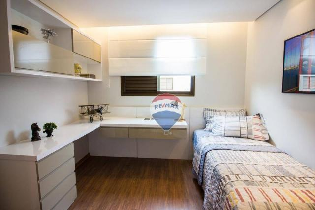 Apartamento residencial à venda, buritis, belo horizonte - . - Foto 17