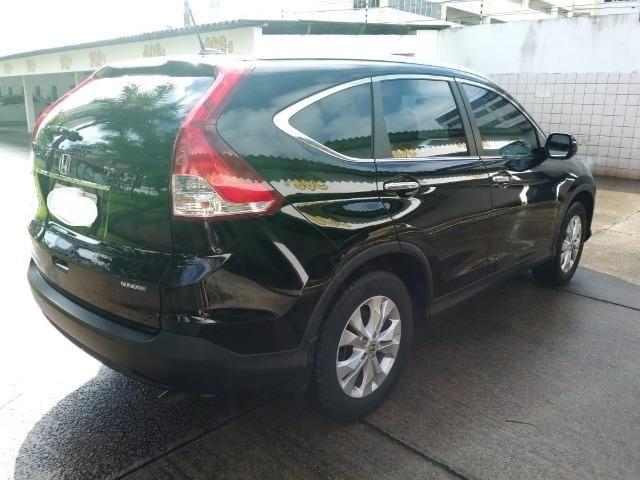 Honda CRV exl 2.0 Flex 2013 - Foto 2