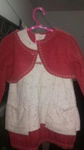 Vendo este lindo vestido da marca Lilica Ripilica - Foto 2