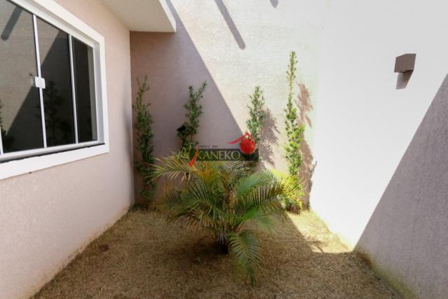 8287 | casa à venda com 3 quartos em boqueirão, guarapuava - Foto 9