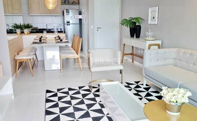 (RG) TR16576 - Apartamento 90m² à Venda no Guararapes com 3 Quartos - Foto 7