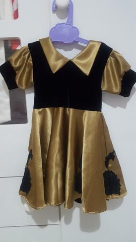 Lote vestidos de festa 1 a 2 anos. - Foto 6