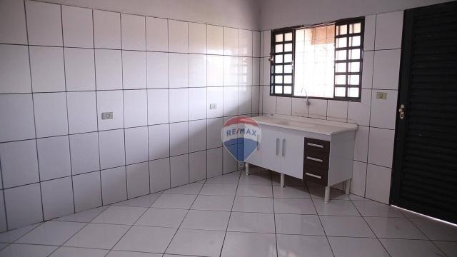 Edícula com 1 dormitório à venda, 69 m² por R$ 160.406 - Jardim Raio do Sol - Álvares Mach - Foto 12