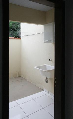 Alugo casas em residencial - Foto 2