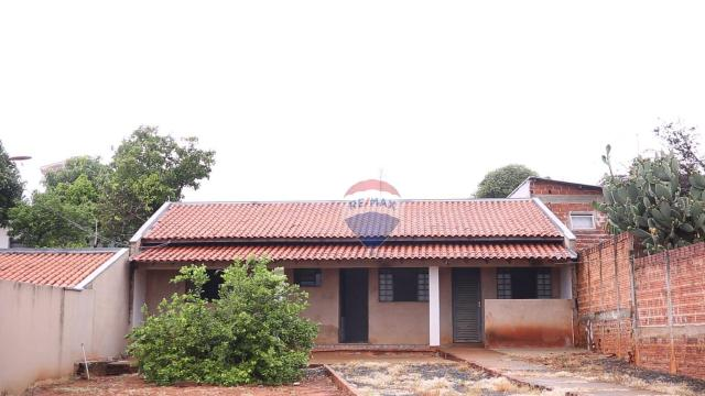Edícula com 1 dormitório à venda, 69 m² por R$ 160.406 - Jardim Raio do Sol - Álvares Mach