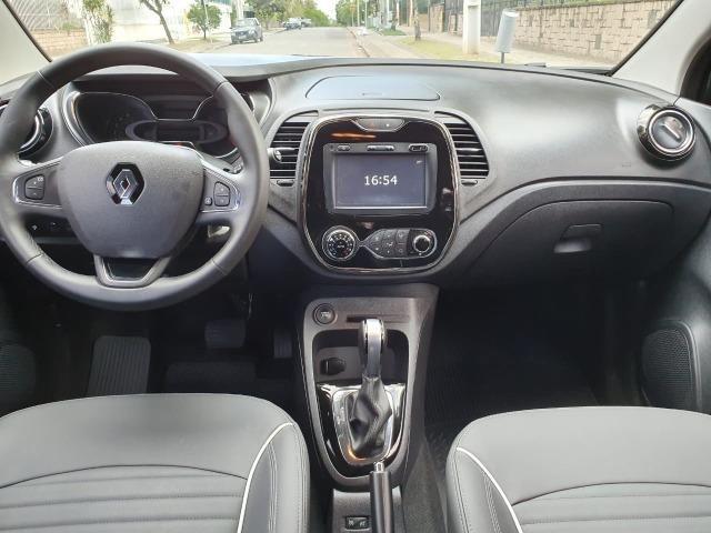 Renault Captur Intense CVT 1.6 16V 2019 3000km - Foto 6