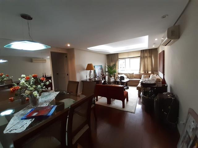 Apartamento para alugar com 3 dormitórios em , cod:I-023618 - Foto 4