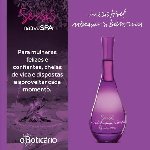 Nativa Senses 75 ml - Foto 2