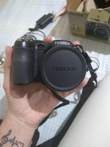 Câmera semiprofissional Fujifilm Finepix S2980 - Foto 6