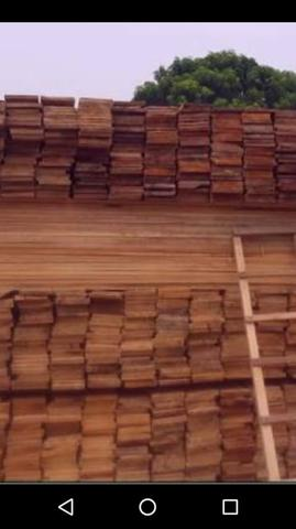 Tabua de azimbre Serra fita 3mt 100,00 dúzia