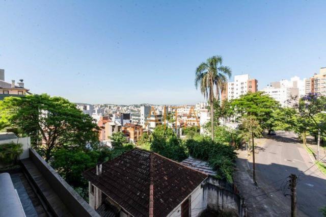 Apartamento com 2 dormitórios para alugar, 68 m² por R$ 2.200,00/mês - Bela Vista - Porto  - Foto 15