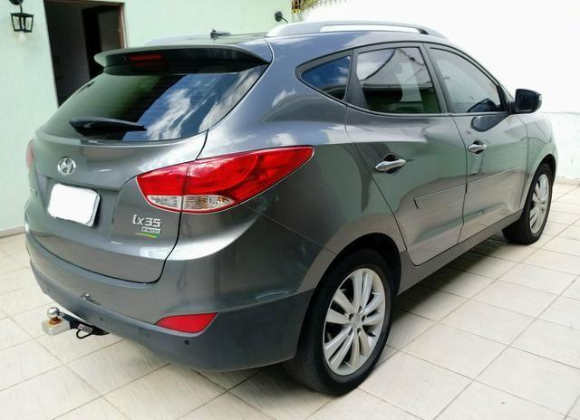 Hyundai IX35 2.0 Flex Automático 2015 - Foto 4