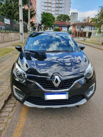 Renault Captur Intense CVT 1.6 16V 2019 3000km - Foto 2
