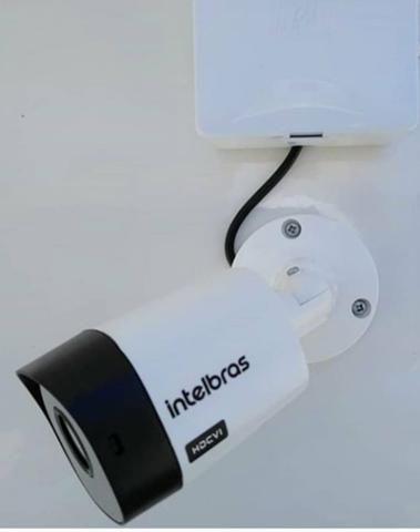 Instalação de câmeras de segurança - Foto 2