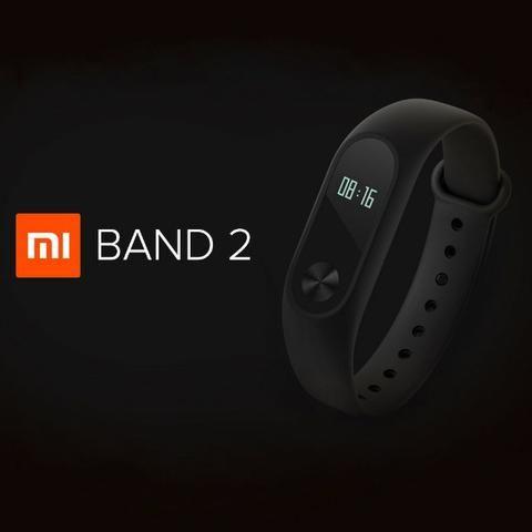 Mi Band2 Pulseira Relógio Smartwatch Xiaomi Original - Foto 2