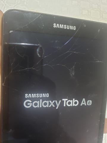 Vendo tablet galaxy tab a6 - Foto 2
