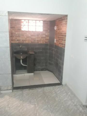 Alugo Casa independente/kitnet- 2 quartos - Santa Cruz-BH - Foto 3