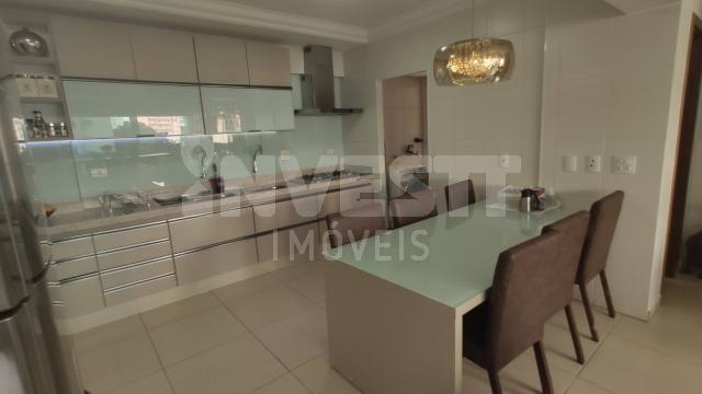 Apartamento à venda com 3 dormitórios em Alto da glória, Goiânia cod:620951 - Foto 4