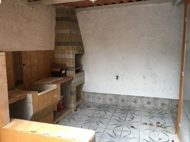 Guapimirim Casa Linear 2Qts com Quintal - Foto 19