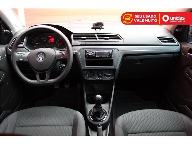 Volkswagen Voyage 1.6 msi totalflex 4p manual - Foto 7