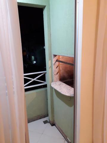 Apartamento no Condomínio Residencial Ilhas Dos Frades - Foto 13