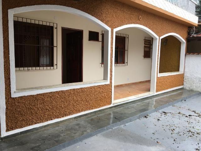 Guapimirim Casa Linear 2Qts com Quintal