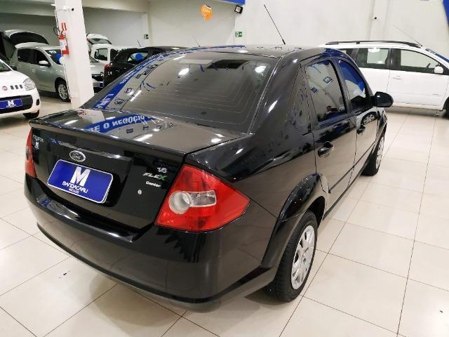 Ford Fiesta Sedan Class 1.6 Flex - Foto 7