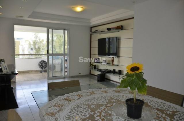 Apartamento a venda na Barra da Tijuca
