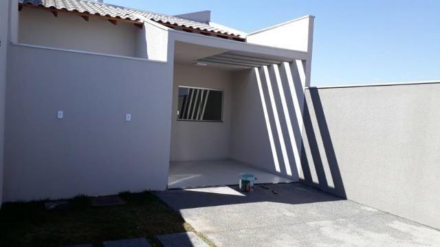Linda Casa Próximo Três Barras - Foto 2