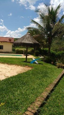 Sítio à venda com casa 3 quartos 75000 m² por r$ 1.800.000 - santo afonso - betim/mg - Foto 19