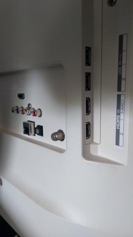 Mini pc intel nuc e monitor tv smart lg - Foto 6