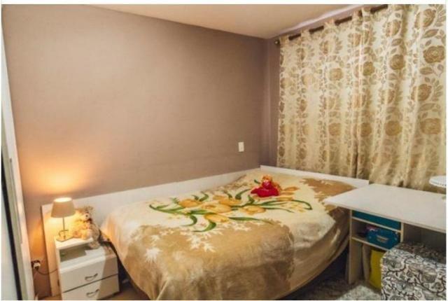 Apartamento à venda com 2 dormitórios em Santa quitéria, Curitiba cod:9479-moro - Foto 5