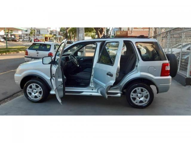 Ford EcoSport XLT 1.6 - Foto 9