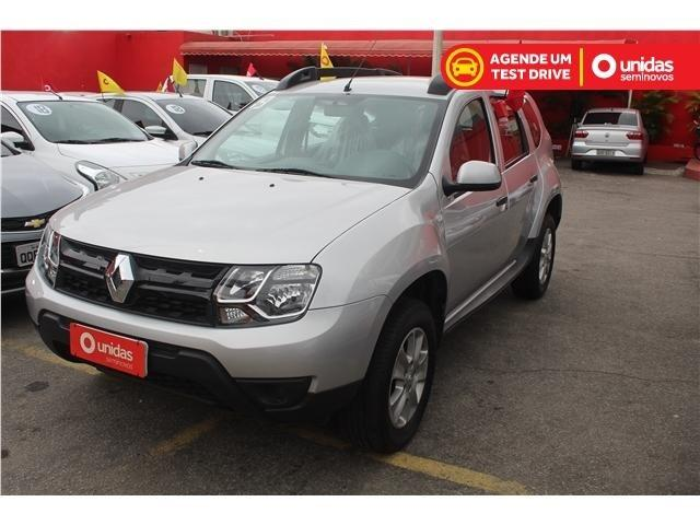 Renault Duster 1.6 16v Expression Sce At 2019 - Foto 2