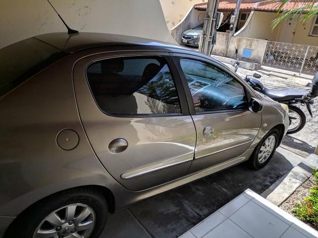 Vendo esse lindo Peugeot Passion 2013 Bem conservando
