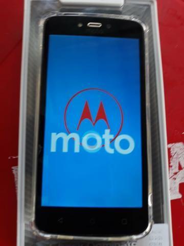 Moto C Plus - Foto 2