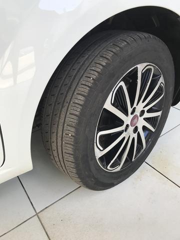 Fiat Punto essence Dualogic 1.6 16v 15/16 R$= 38,000 - Foto 11